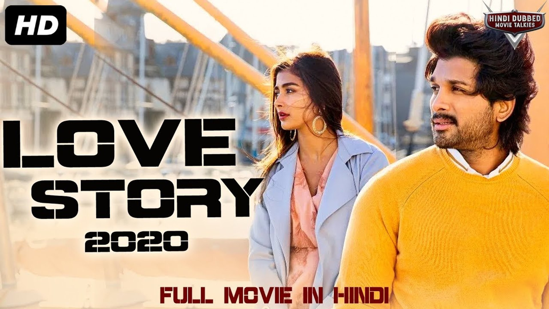 Love Story 2020 New Released Video Dailymotion