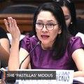 'Magkano at hanggang kanino?': Hontiveros reveals bribery in entry of POGO workers