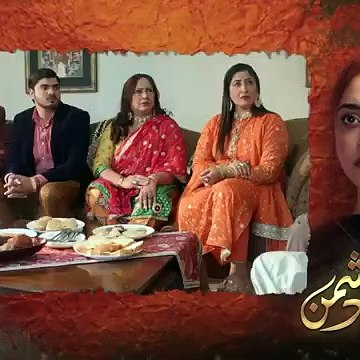 Mera Dil Mera Dushman Episode 7 _ 17th February 2020 _ ARY Digital Drama