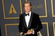 Brad Pitt: ses enfants sont ravis que leur père ait décroché un Oscar