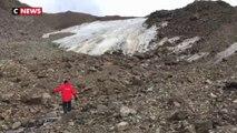 La température en Antarctique a franchi la barre des 20 degrés pour la première fois