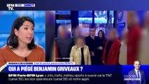 Story 1 : Qui a piégé Benjamin Griveaux ? - 17/02