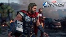 Marvel's Avengers - Pre-order Trailer (2020)