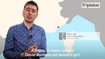 La météo des municipales: vague de froid sur les Alpes et avalanche de candidatures à Grenoble