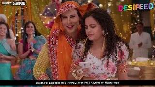 Yeh Rishtey Hain Pyaar Ke - 18th February 2020 | Upcoming Twist | Star Plus YRHPK Serial News 2020
