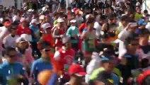 El maratón de Tokio del 1 de marzo, anulado para los aficionados por nuevo coronavirus