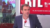 Olivier Véran, Diplomatie, Emilien Jacquelin  - 17 FEVRIER 2020