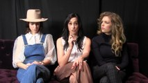 Catherine Reitman says there's a 'real hunger' for shows like the CBC comedy series 'Workin' Moms'