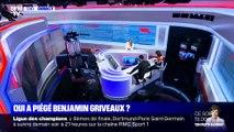 Story 3 : Qui a piégé Benjamin Griveaux ? - 17/02