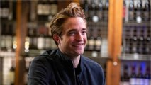 New Batman Movie To Star Robert Pattinson