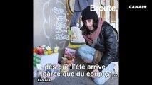 Être étudiant sans argent - Broute - CANAL+