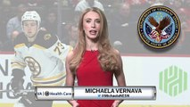 VA Hero Of The Week: Charlie McAvoy Scores Twice Over The Weekend