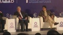 International community urged to help Afghan refugees in Pakistan