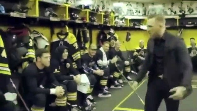 Conor McGregor Congratulates Bruins On Twitter