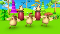 Funny Monkey Release Barn Animals from Cages Forest Animals