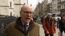 Legal commentator on Caroline Flack CPS decision