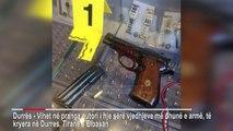 Shitësja çarmatosi grabitësin/ Me armë në argjendari, arrestohet pas disa orësh në një kafene