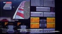 Yerli otomobil dijital ortamda test ediliyor
