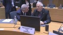 UE prioriza en su nueva misión el embargo de armas a Libia sobre migración