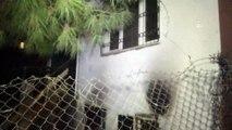 Evde yaktığı mangaldan yayılan gazdan etkilenen kişi öldü - ADANA