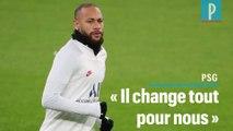 Dortmund - PSG. Tuchel : « Neymar donne de la confiance à toute l'équipe »
