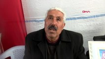Diyarbakır hdp önünde oturma eylemi yapan bir aile daha evladına kavuşacak