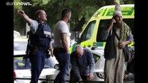 Nach Festnahmen: Terrorgruppe plante Angriffe auf Moscheen