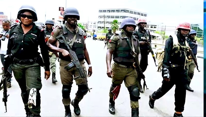 Tomorrow's News Today: Police rescue one of the six kidnapped JAMB officials in Kogi and many more