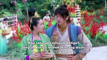 INDOSUB - The Romance Of The Condor Heroes Episode 26