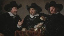 La genialidad de Rembrandt llega al Thyssen
