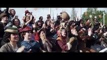 The Aeronauts International Trailer -1 (2019) - Movieclips Trailers