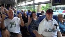 Buscan a pasajeros de crucero que desembarcaron en Camboya tras contagio de una turista