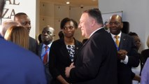 The U.S. touts for business in Angola
