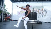Ne-Yo's split from wife Crystal Smith inspired his new song