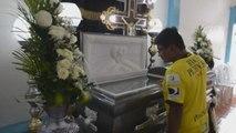 Velan en Ecuador a los siete ecuatorianos accidentados en Perú