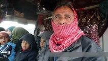 Violencia en el noroeste de Siria deja 900.000 desplazados desde diciembre