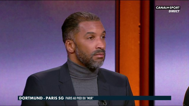 "Dortmund / PSG : Paris au pied du ""Mur"""