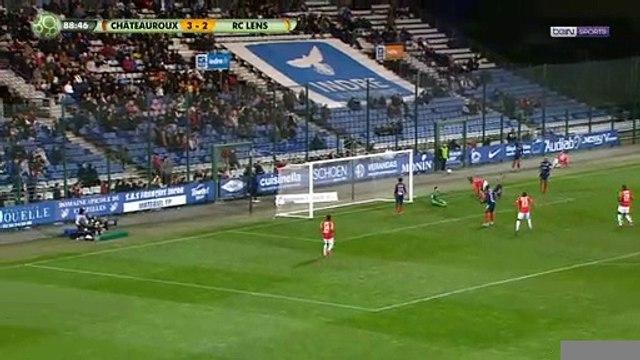 Ligue 2 : Lens lésé par l'arbitrage !