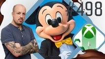 Plus de Disney en jeux vidéo ? | PAUSE CAFAY