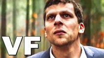 THE WALL STREET PROJECT Bande Annonce VF