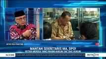 Eks Sekretaris MA Nurhadi Jadi DPO KPK