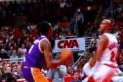 MVGEN: Shaq  :  Kobe Bryant Tribute