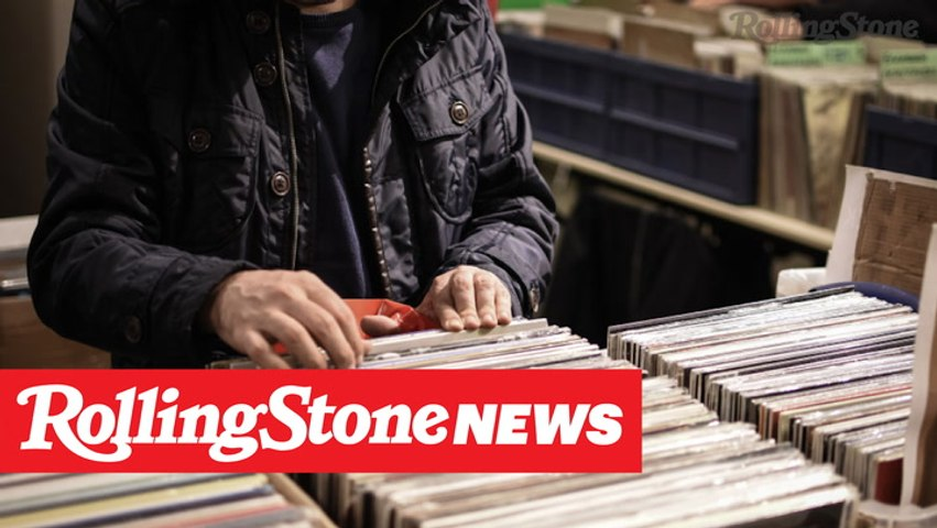 Inside the Music Industry's Ongoing Distribution Crisis | RS News 2/17/20