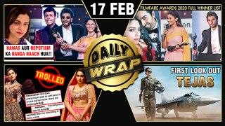 SRK-Ranveer Mr INDIA 2, Rangoli SLAMS Alia, Karan, Sara Ali Khan TROLLED | Top 10 News