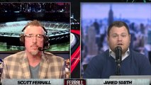 Ferrall & Jared Smith discuss the All-Star Game & Dunk Contest, 2/17/2020   Best of Coast To Coast