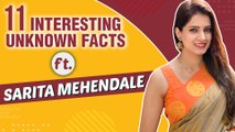 11 Interesting Unknown Facts About Sarita Mehendale-Joshi | Bhago Mohan Pyare
