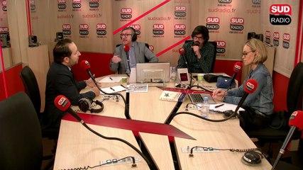 Sebastien Chenu - Sud Radio mardi 18 février 2020