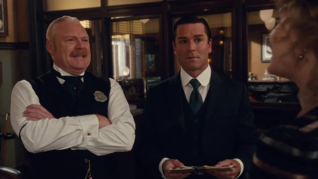 Murdoch.Mysteries S13E16 In the Company of Women