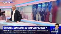 Griveaux: vengeance ou complot politique ? - 18/02