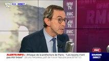 """Pour Bruno Retailleau, Benjamin Griveaux a fait preuve """"d'irresponsabilité"""" et """"d'une légèreté"""" coupable"""